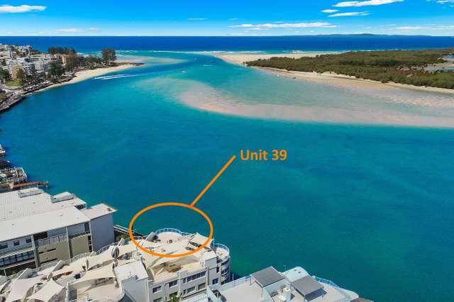 39/38 Maloja Ave- Watermark, Caloundra QLD 4551