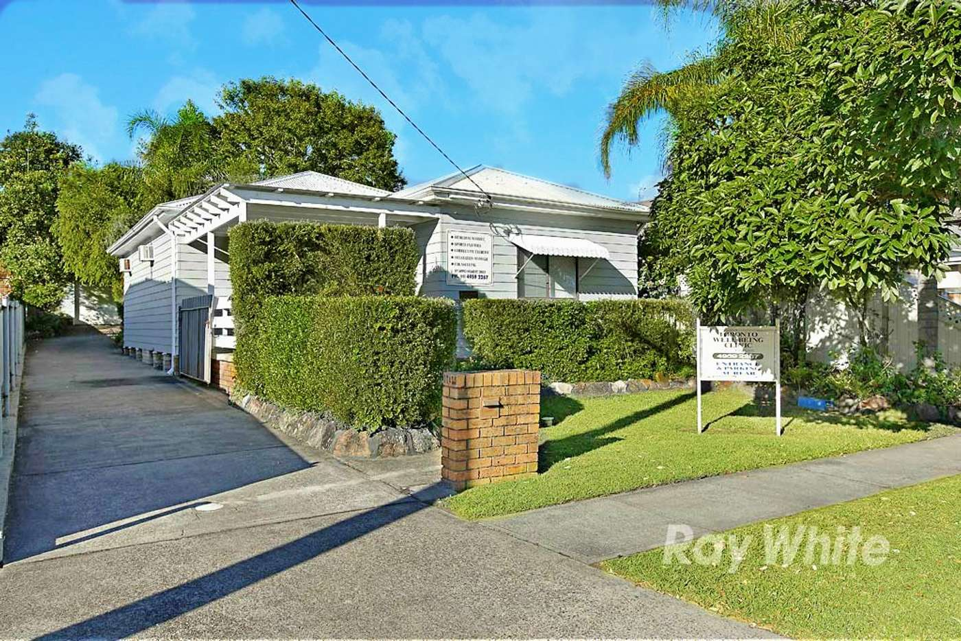 Main view of Homely house listing, 50 Thorne Street, Toronto NSW 2283