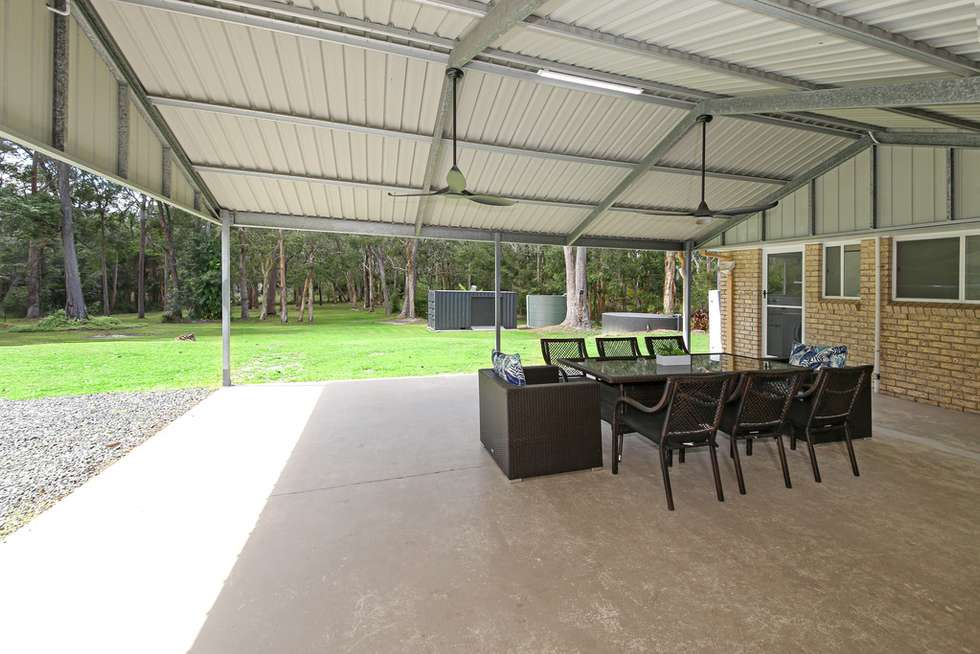 Second view of Homely house listing, 17 Marlock Court, Doonan QLD 4562