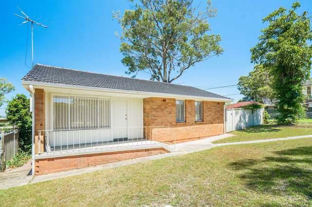 90 South Liverpool Road, Heckenberg NSW 2168