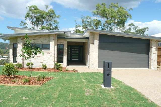 11 Eucalyptus Place, New Auckland QLD 4680