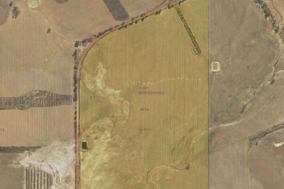 Second view of Homely mixedFarming listing, Lot 8274 Jacobs Well Road, Beverley WA 6304