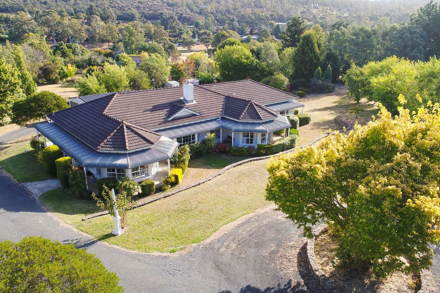 Main view of Homely house listing, 17 Panorama Road, Blackstone Heights TAS 7250