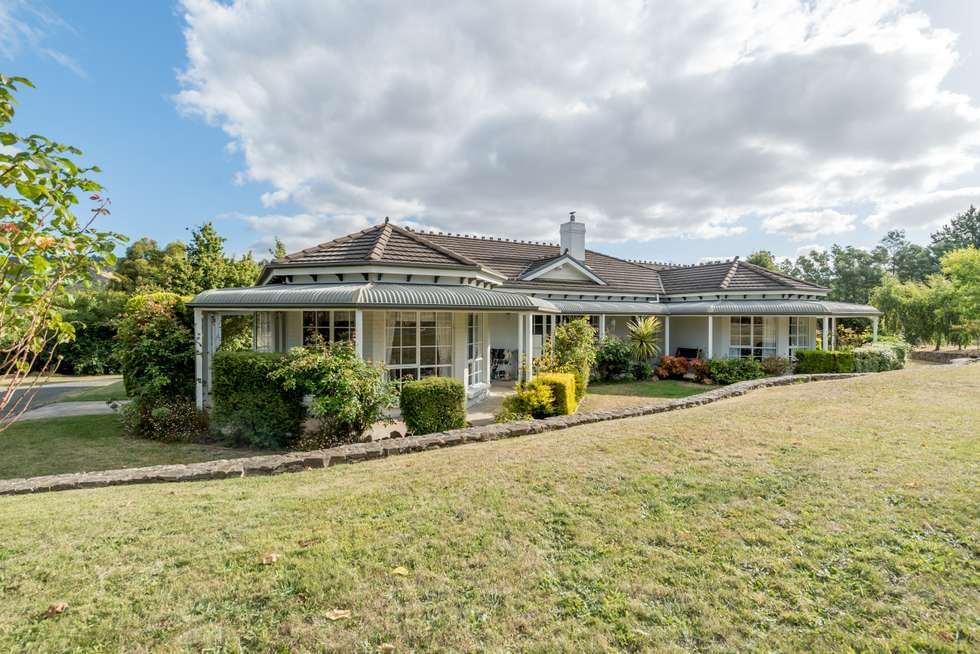 Second view of Homely house listing, 17 Panorama Road, Blackstone Heights TAS 7250