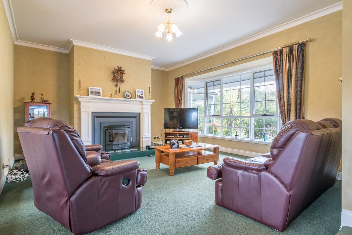 Sixth view of Homely house listing, 17 Panorama Road, Blackstone Heights TAS 7250