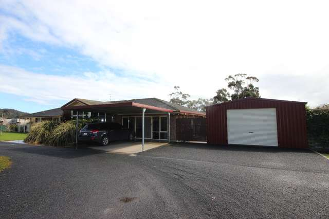 804 Forth Road, Forth TAS 7310