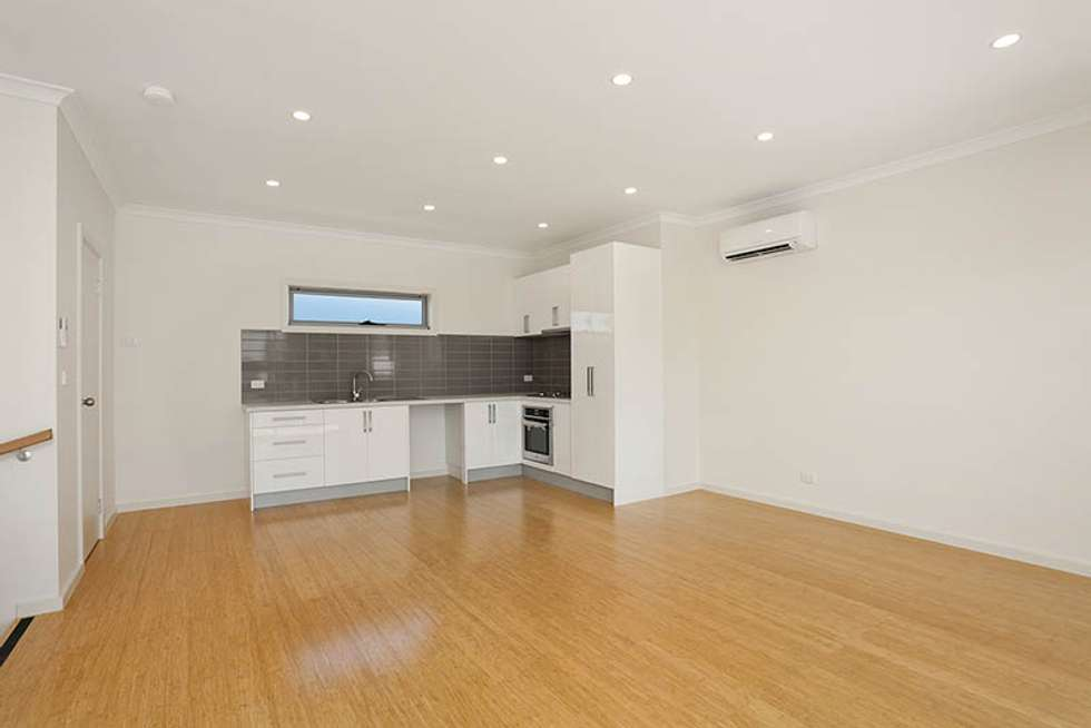 Second view of Homely townhouse listing, 3/38 Electric Street, Broadmeadows VIC 3047