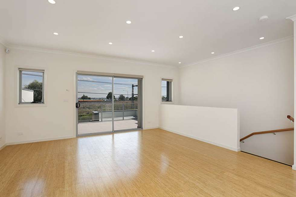 Third view of Homely townhouse listing, 3/38 Electric Street, Broadmeadows VIC 3047