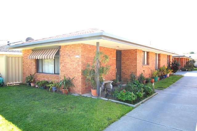 3/279 Harfleur Street, Deniliquin NSW 2710