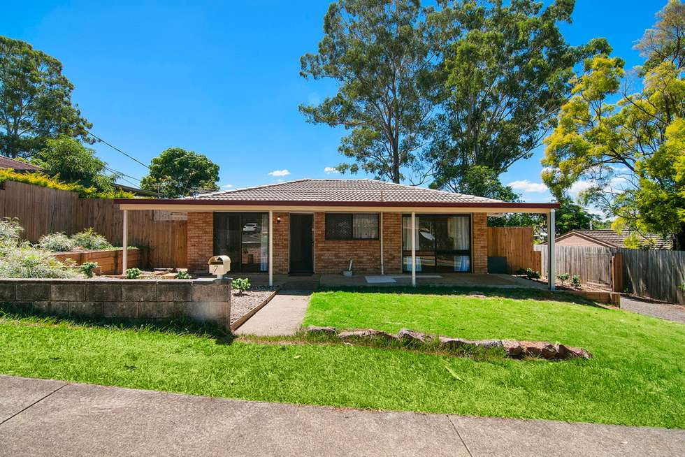 Third view of Homely house listing, 7 Sapium Street, Kingston QLD 4114