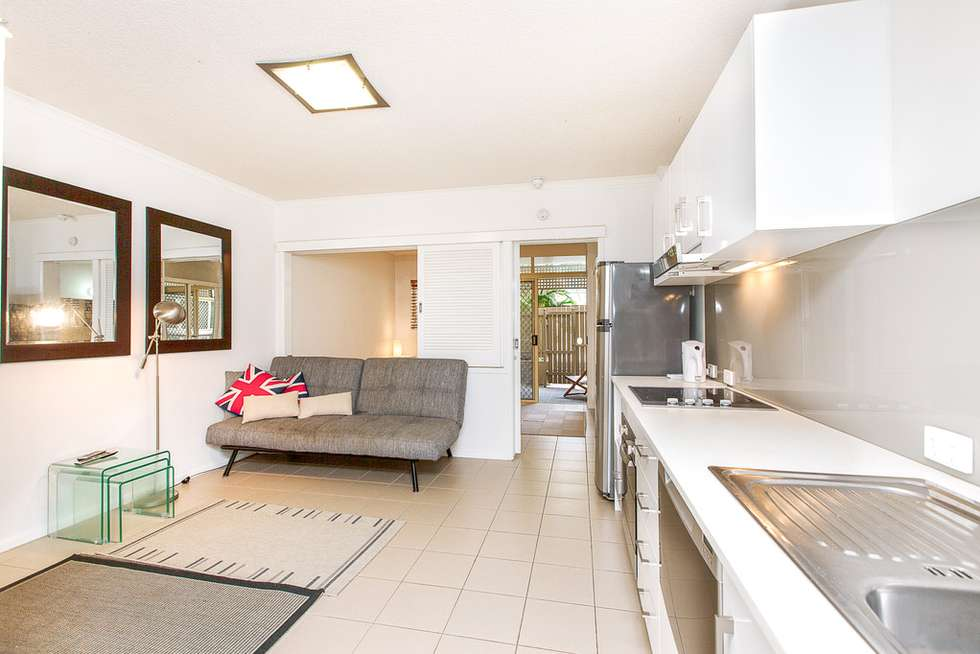 Second view of Homely apartment listing, 85 Deakin Street,,, Kangaroo Point QLD 4169