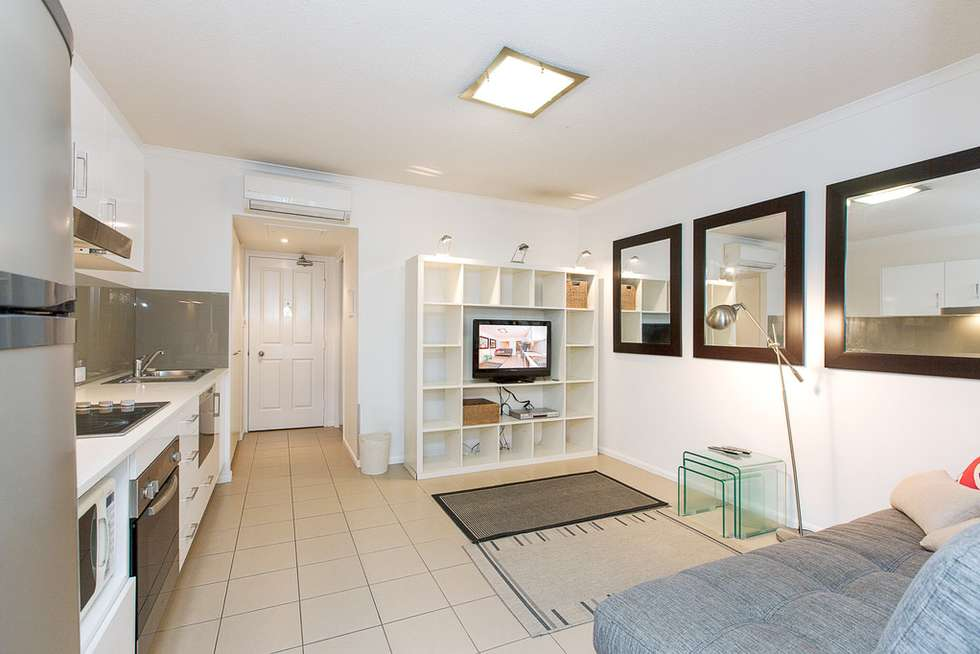 Third view of Homely apartment listing, 85 Deakin Street,,, Kangaroo Point QLD 4169