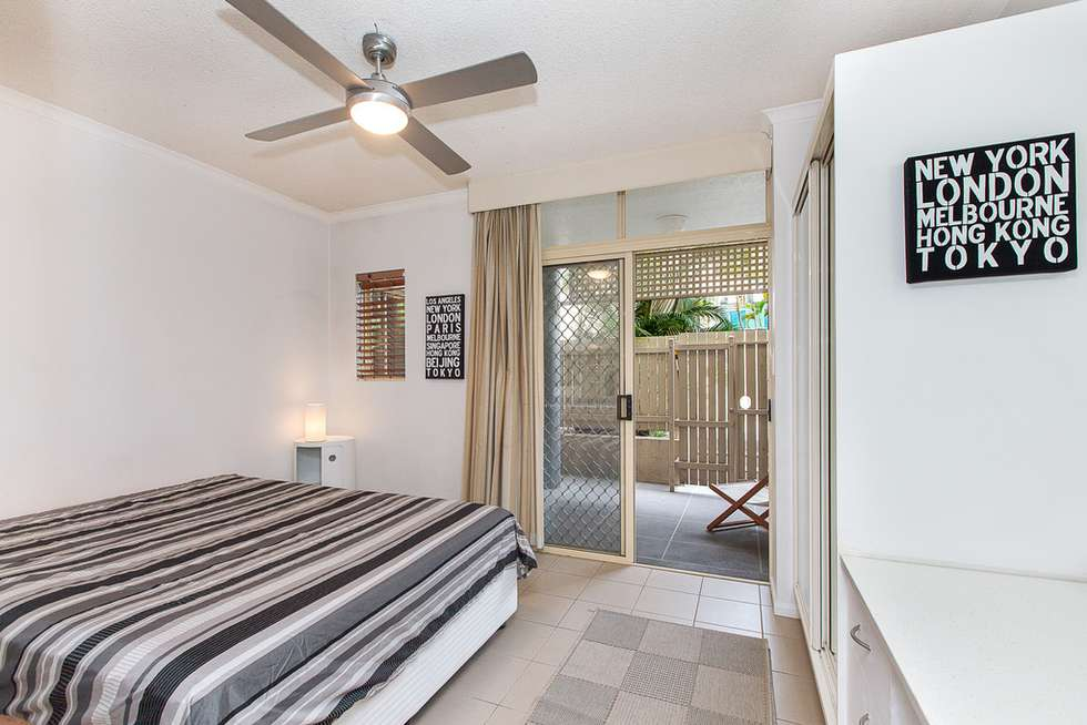 Fourth view of Homely apartment listing, 85 Deakin Street,,, Kangaroo Point QLD 4169