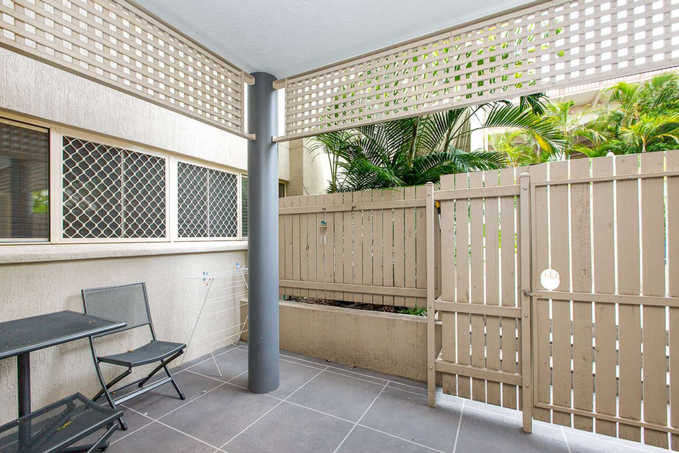 Seventh view of Homely apartment listing, 85 Deakin Street,,, Kangaroo Point QLD 4169
