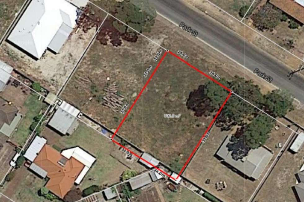 Third view of Homely residentialLand listing, 5 & 7 Park Street, Collie WA 6225