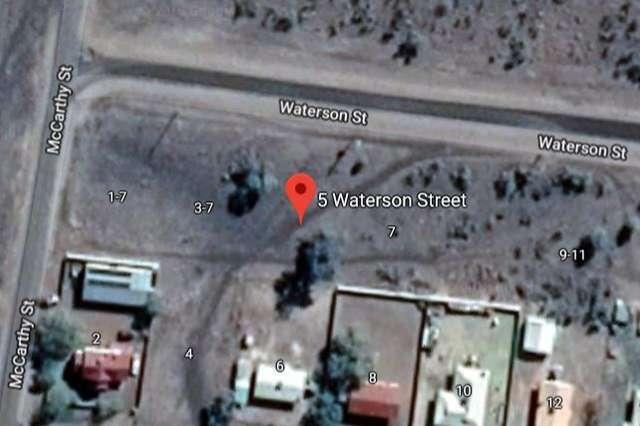 5 Waterson Street, Dirranbandi QLD 4486