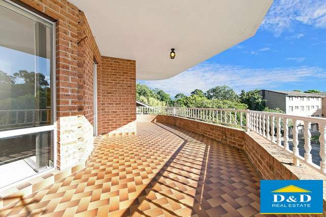 6 / 19 - 23 Queens Avenue, Parramatta NSW 2150
