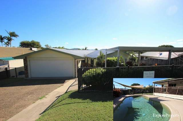 14 Grevillea Drive, Glenella QLD 4740