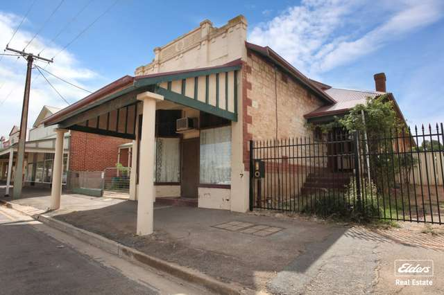 7 Light Street, Hamley Bridge SA 5401