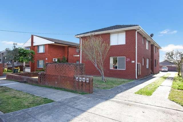 1/28 Ridgewell Street, Roselands NSW 2196
