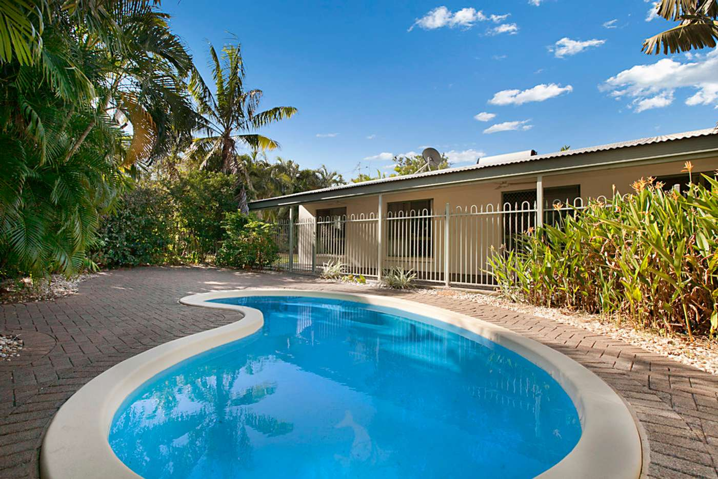 Main view of Homely house listing, 55 Rosebery Drive, Rosebery NT 832