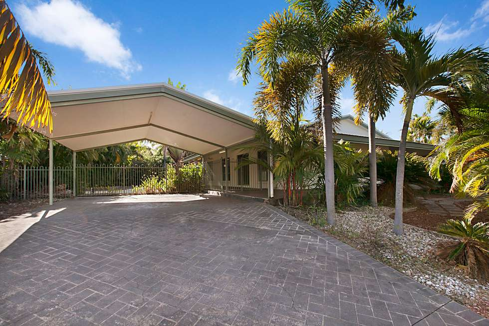 Second view of Homely house listing, 55 Rosebery Drive, Rosebery NT 832