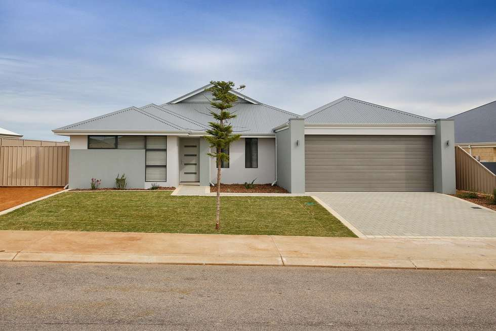 16 Swell Terrace, Glenfield WA 6532