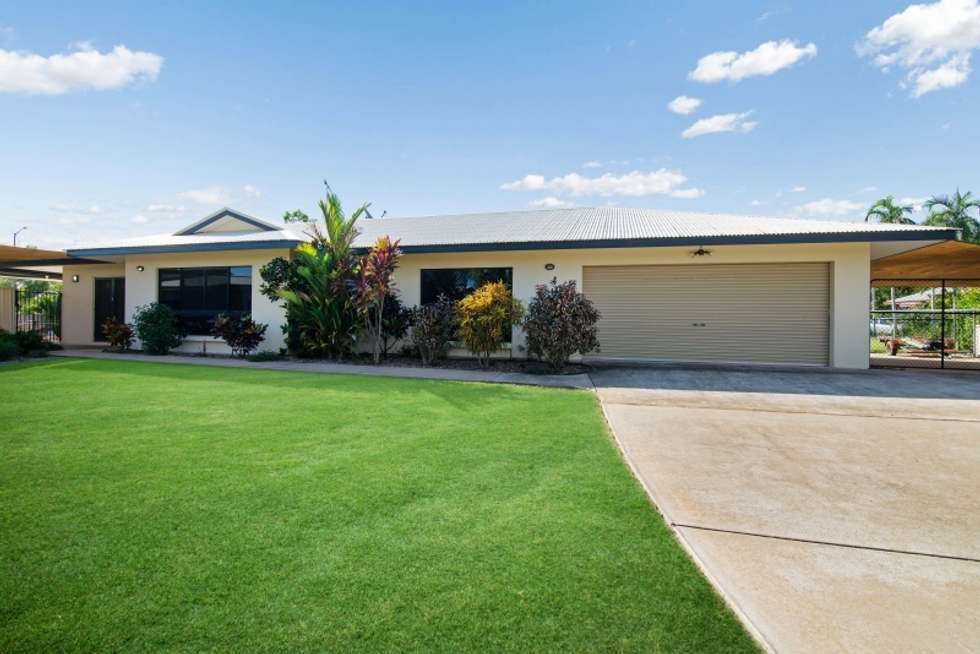 Second view of Homely house listing, 32 Bryden Street, Rosebery NT 832