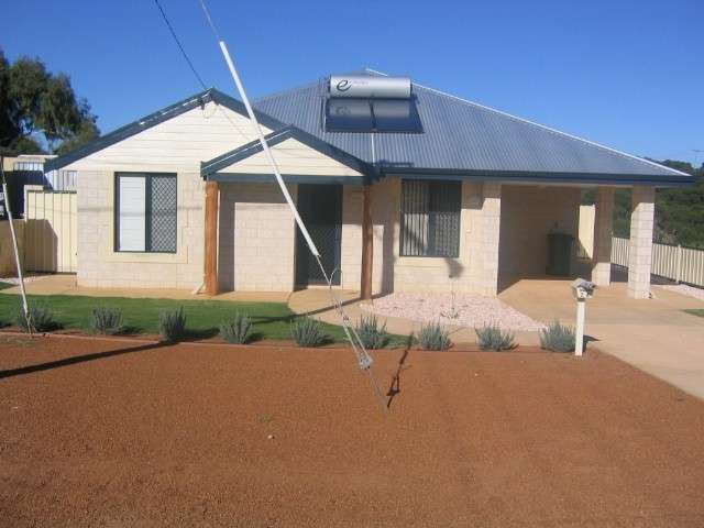 Main view of Homely house listing, 14A King Street, Geraldton, WA 6530