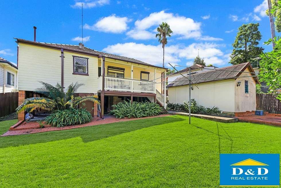 Second view of Homely house listing, 17 Ferris Street, North Parramatta NSW 2151