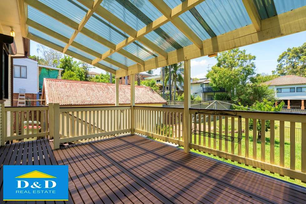 Third view of Homely house listing, 17 Ferris Street, North Parramatta NSW 2151