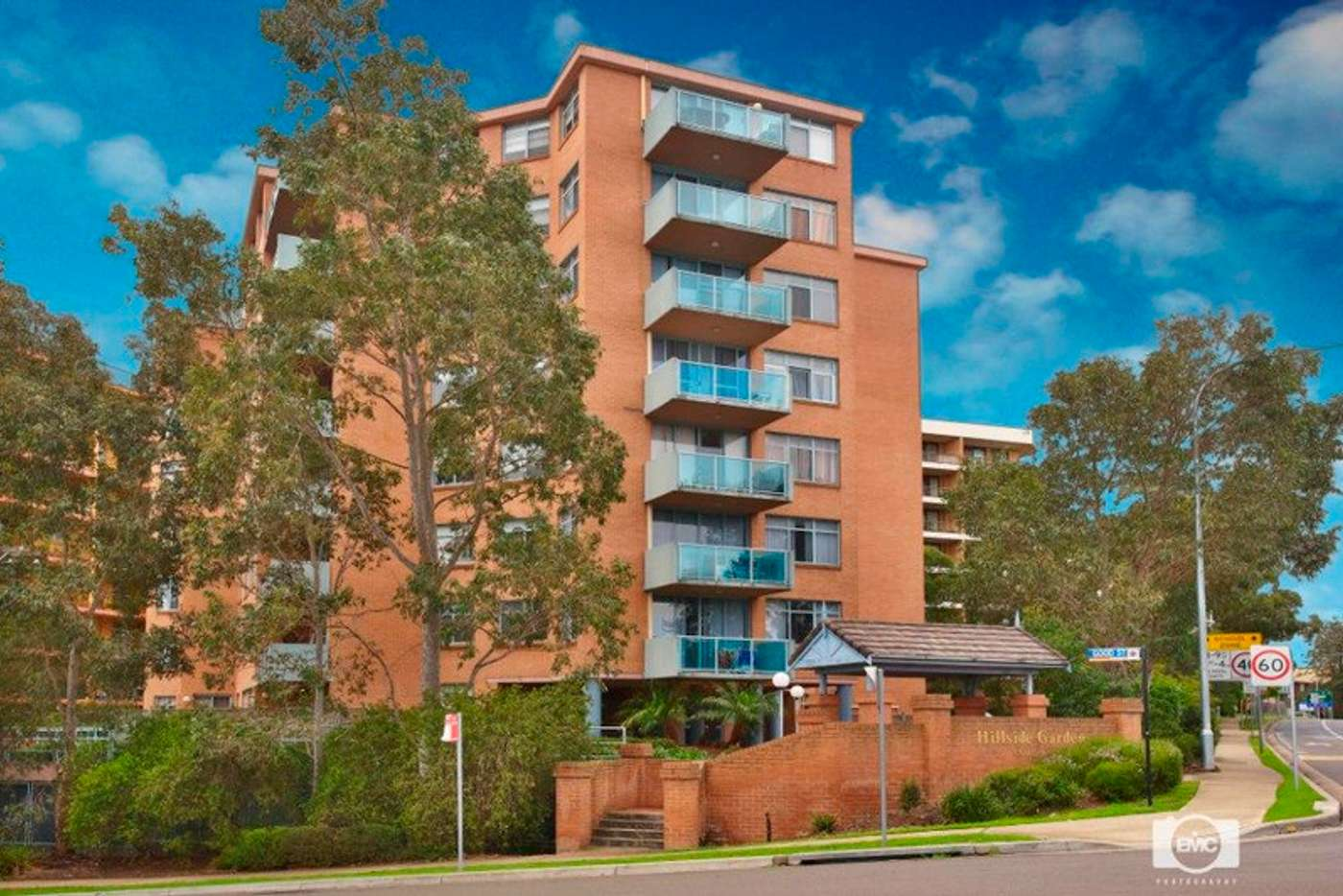 Main view of Homely unit listing, 38/1 Good Street, Parramatta NSW 2150
