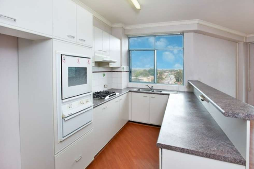 Second view of Homely unit listing, 38/1 Good Street, Parramatta NSW 2150