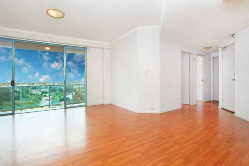 Third view of Homely unit listing, 38/1 Good Street, Parramatta NSW 2150