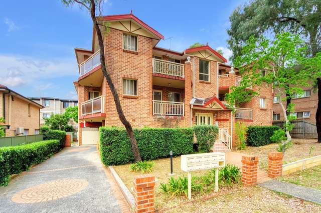 7/64 Clyde Street, Guildford NSW 2161