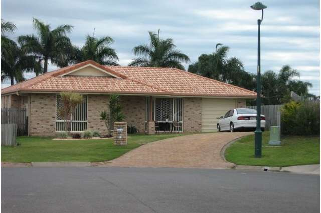 23 Arlington Court, Kawungan QLD 4655