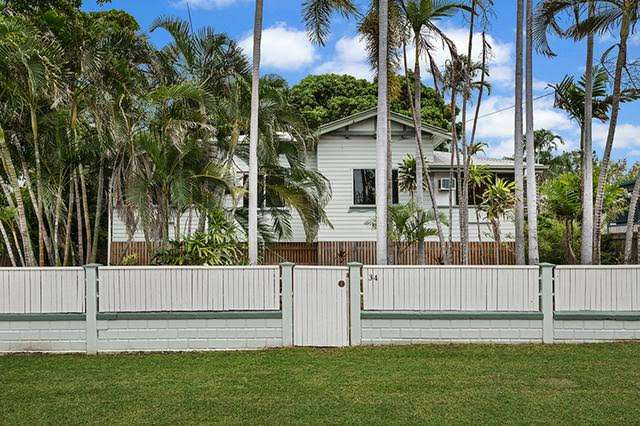 Main view of Homely house listing, 34 Philp Street, Hermit Park, QLD 4812