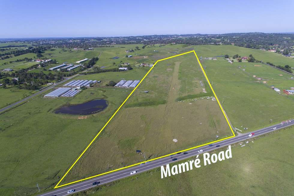 Second view of Homely cropping listing, 1030-1048 Mamre Road, Kemps Creek NSW 2178