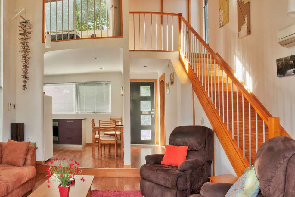 Fifth view of Homely townhouse listing, 37 Lobster Creek Road, West Ulverstone TAS 7315