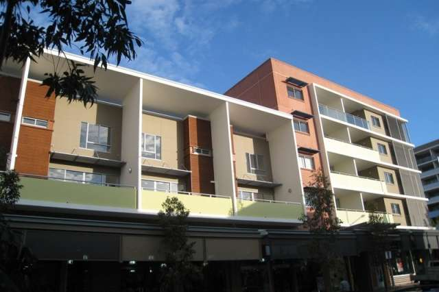 109/33 Main Street, Rouse Hill NSW 2155