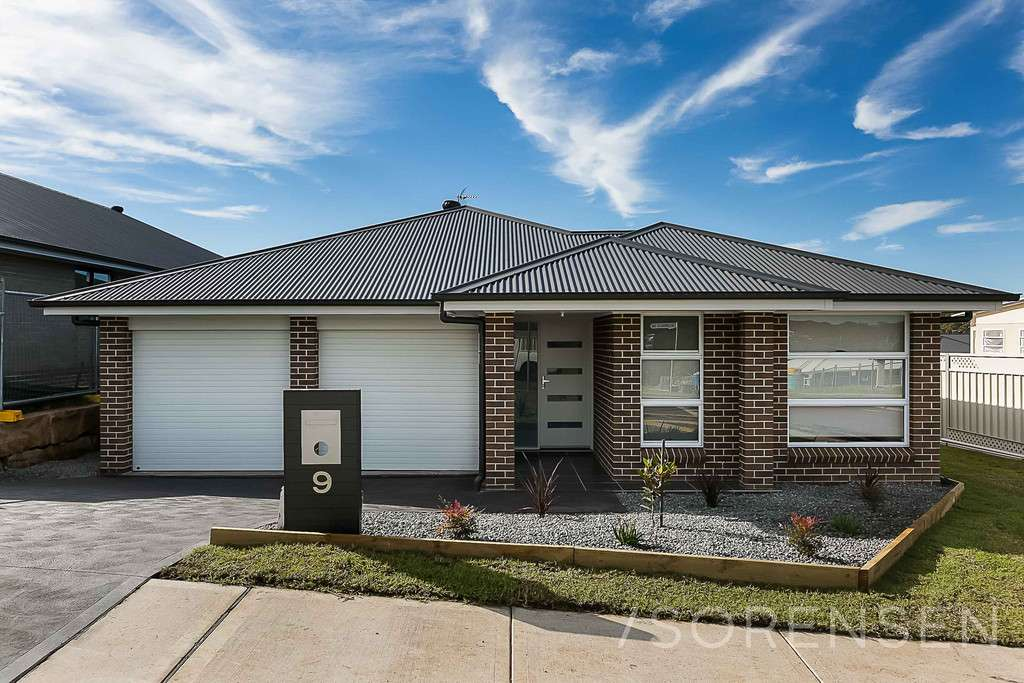 Main view of Homely house listing, 9 Sirocco Drive, Wadalba, NSW 2259