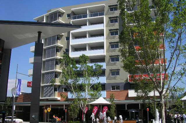 102/72 Civic Way, Rouse Hill NSW 2155