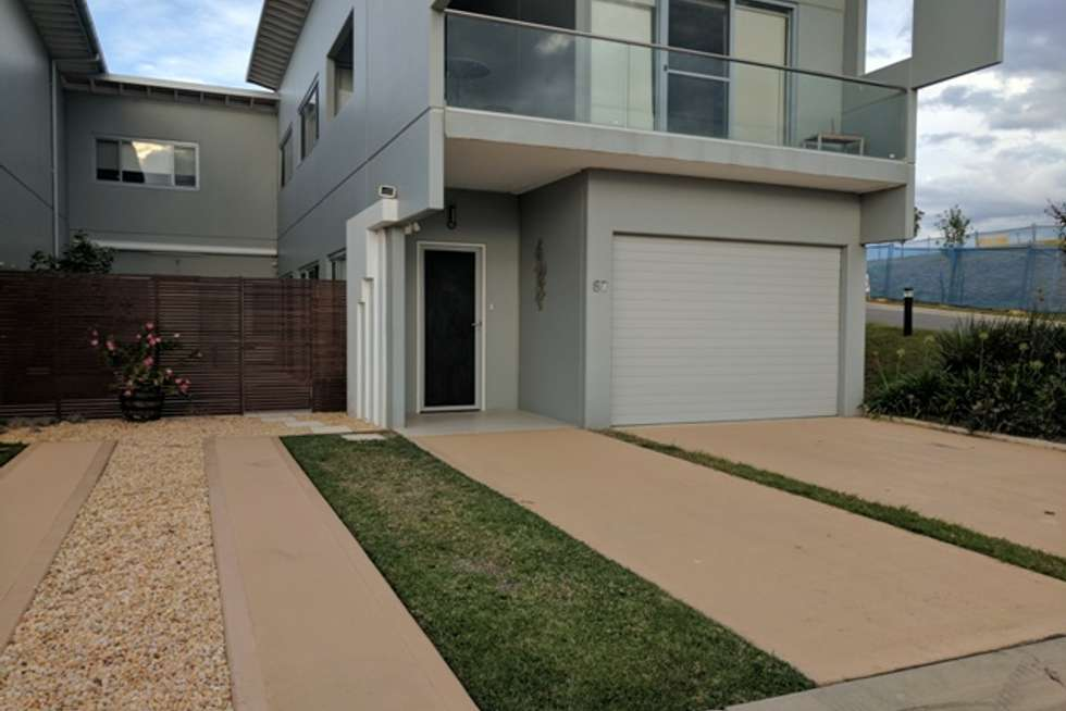 Second view of Homely house listing, 67/72 Glendower Street, Rosemeadow NSW 2560
