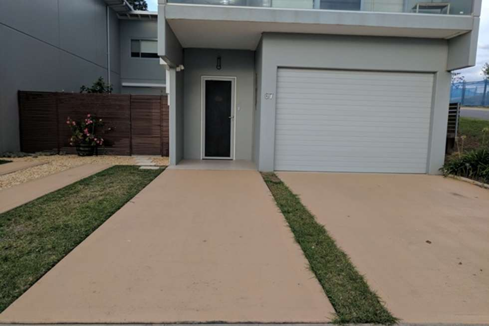 Third view of Homely house listing, 67/72 Glendower Street, Rosemeadow NSW 2560