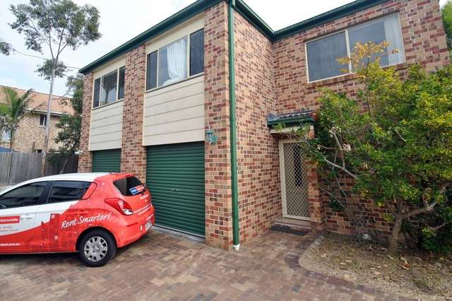 3/58 Margaret Street, Southport QLD 4215