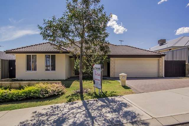 112 Beauchamp Loop, Wellard WA 6170