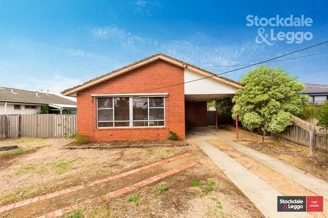 105 Old Geelong Rd, Laverton VIC 3028