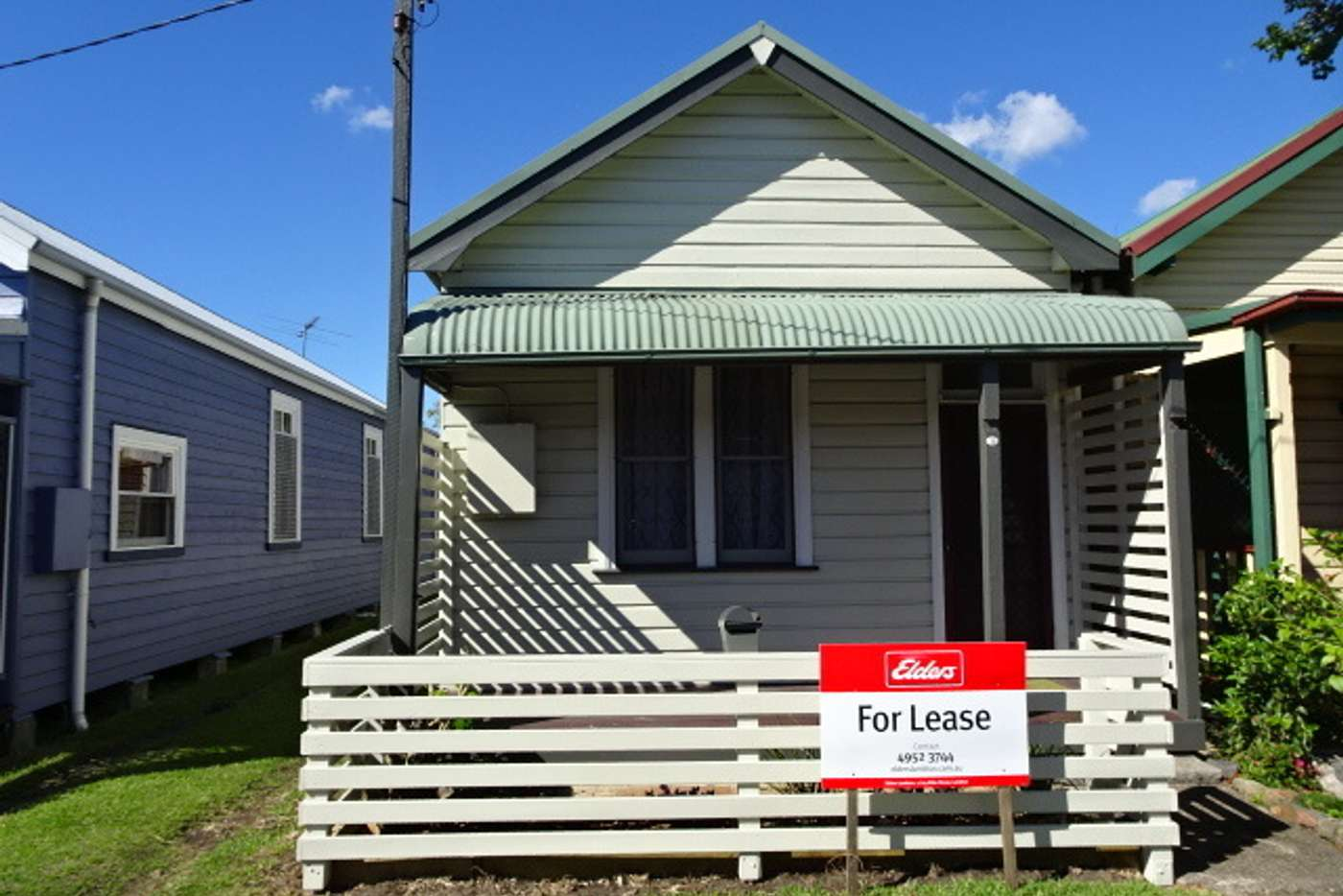 Main view of Homely house listing, 33 Graham Rd, Broadmeadow NSW 2292