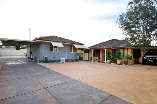 7 Titus Road, Lockridge WA 6054