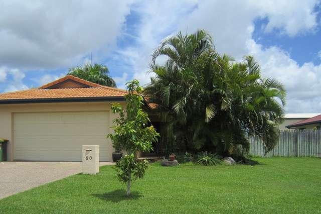 20 Brickondon Crescent, Annandale QLD 4814